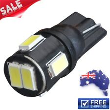 MEGA White LED Park Number Plate Light Mitsubishi Magna Verada Mirage Lancer 380