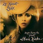 Stevie Nicks - 24 Karat Gold (Songs from the Vault, 2014)
