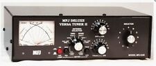 MFJ-948 1.8 - 30MHz 300W Antenna Tuner with Cross Needle