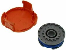 Spool Line & Cover Cap for FLYMO Contour EIT23 500 700 Strimmer Trimmer