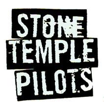 13133 Stone Temple Pilots Logo Hard Rock Music Band Alt 90s Sticker / Decal New