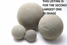 "2, 5.5""/14CM OASIS BLOOMEX DRY FLORIST FOAM SPHERE,OTHER SIZES AVAILABLE FREEpp"