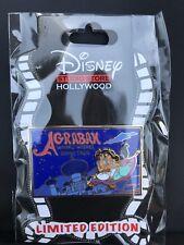 Disney Dssh Dsf Aladdin Jasmine Agrabah Postcard Pin Le 300