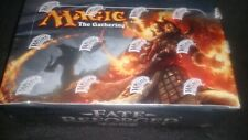 Unopened box of FATE REFORGED MTG Japanese Cards