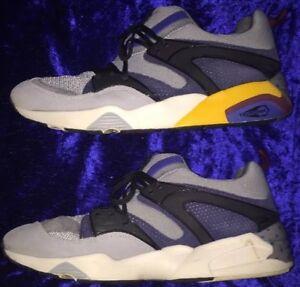 Puma Men's Blaze Of Glory Street Light Shoes, Us 11 Eur 44.5, (360925 01)