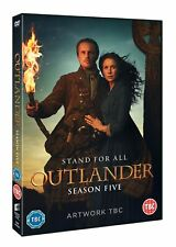 Outlander: Season Five (Box Set) [DVD]