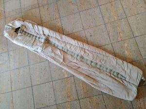 US Army Schlafsack aus den 1970er Jahren - gut erhalten - Mumienschlafsack