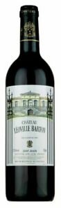 Château Leoville Barton 2eme Cru Classé Saint Julien