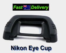 Eye Cup for NIKON DSLR Cameras D80, D90, D200, D600, D610, D750, D7000 DK-21