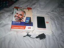 """Motorola Moto E6  XT2005-5 16GB 5.45"""""""