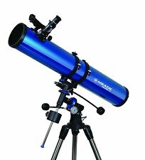 Meade Mounted Reflector Telescopes