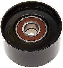 Accessory Drive Belt Tensioner Pulley-DriveAlign Premium OE Pulley Upper GATES