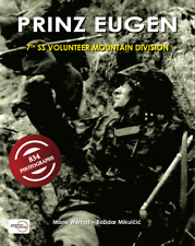 Prinz Eugen - 7th SS Volunteer Mountain Division