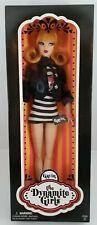 Integrity Toys Fashion Royalty Dynamite Girls Gavin Doll #66003 NRFB RARE HTF