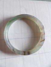 Glass Bangle Vintage Costume Jewellery (Unknown Period)