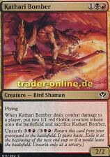 4x Kathari Bomber (Kathari-Bomber) duel ponts: speed vs. Canning Magic