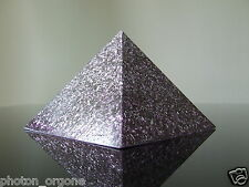 Orgone Lucid Dreaming Astral Projection Travel 12x9cm Pyramid Tourmaline Agate