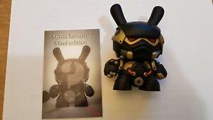 ArtMyMind Dunny Kidrobot Custom Storm Samurai (Star Wars) Blind Edition