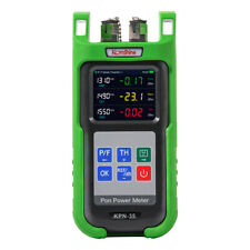 Komshine Optical Fiber Pon Power Meter 131014901550nm Pon Network Tester Scpc