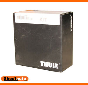 Thule Fit Kit 3056, Citroen C4 Picasso with anchor points (2007 to 2013)