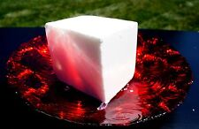 GLYCERIN MELT & POUR SOAP BASE WITH SHEA BUTTER by H&B Oils Center ORGANIC 5 LB