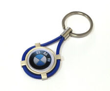 Portachiavi BMW auto moto keyring MADE IN ITALY idea regalo BE