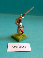 Warhammer Fantasy  - Empire - Greatsword - Metal WF201