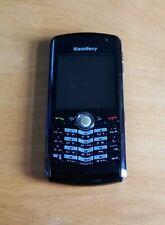 BlackBerry Pearl 8100 - Black Smartphone