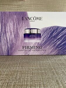 Lancome Renergie 75ml Skincare Essentials Set Value £140 Limited Edition 2020