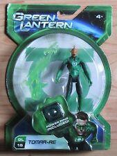 Green Lantern Tomar-re Figura De Acción Dc Comics T7813