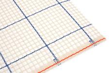 No grid Latch Hook Rug Making Canvas 3.75 HPI  150 x 50 cm Zweigart  rug making