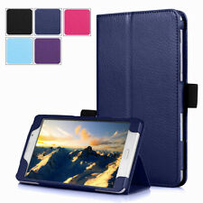 Smart Leather Tablet Case Flip Folio Cover For Samsung Galaxy Tab A 7.0' SM-T280