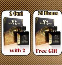 X2 Oud 24 Hours *Cheapest in Uk 100ml Perfume Smells Similar To Tom Black Orchid