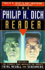 The Philip K. Dick Reader by Philip Dick (2001, Trade Paperback)