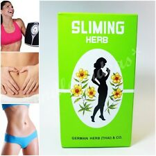 500 Bags Slimming Chinese Green Tea Herb Burn Fat Loss Diet Detox Weight Drink