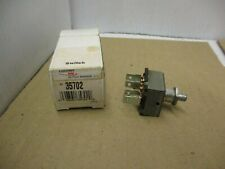 HVAC Blower Control Switch-Blower Switch 4 Seasons 35716