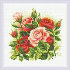 Diamond Painting Kit RIOLIS AM0061 - Roses