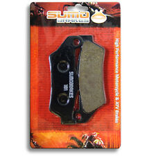 BMW Rear Brake Pads K1200 R (08-10) S (03-08) K1300 S/R (09-16) GT (2009-2011)