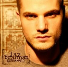 JAY BRANNAN - GODDAMNED NEW CD