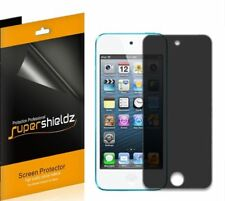 2X Supershieldz for Apple iPod Touch 7 7th Privacy Anti-Spy Screen Protector