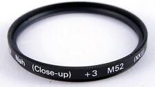 Hama Nahlinsen Filter für Objektiv