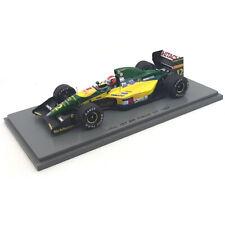 1992 Lotus 107 - Johnny Herbert - French GP - 1/43 Spark Models