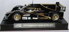 Slot.it SC39A - Lola B12/80 24hr Le Mans 2012 - suits Scalextric slot car track