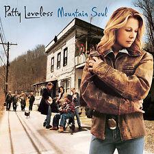 Mountain Soul, Patty Loveless, Good