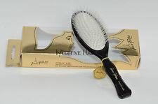 "Hair Brush - Jean-Pierre ""Prestige"" - Nylon | Made in France | Unique Hair Brush"