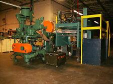 Rigid Set-up Box Machinery - FMC Rigid Box Line
