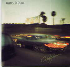 PERRY BLAKE - rare CD album - France - Promo Album