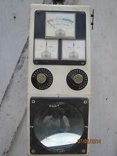 Weaver /Stewart Warner Headlight Tester 3151-3150 - Identicle To Wx-50-51