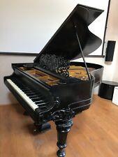 More details for baby grand shiedmayer pianofortefabrik stuttgart