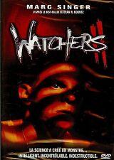 WATCHERS 2 (MARC SINGER) /*/ DVD HORREUR NEUF/CELLO